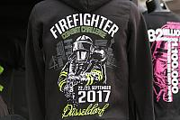 Firefighter Challenge