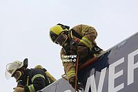 Firefighter Challenge 0011
